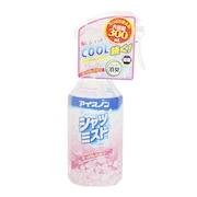 アイスノン シャツミスト せっけんの香り 大容量:300mL