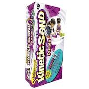 【多少の傷汚れありの為大奉仕】ラングス RANGS Kinetic Sand キネティックサンド Purple おもちゃ