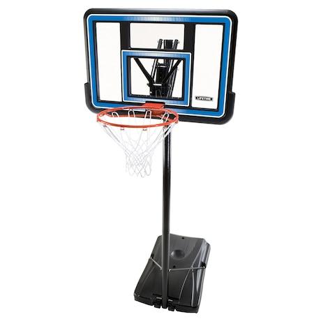 ライフタイム バスケット ゴール 19LT-90023 自主練