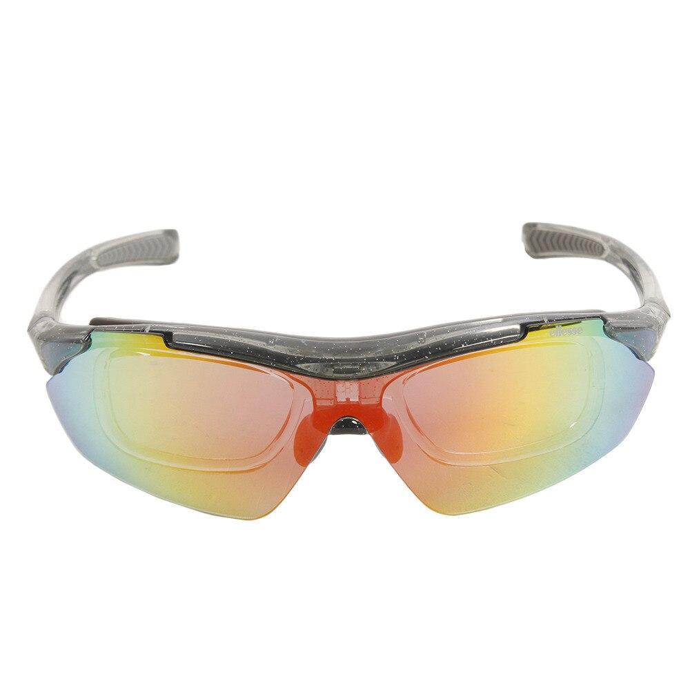 スポーツサングラス ES-S107 4 付属品:AH