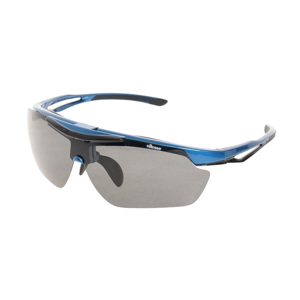 ELLESSE スポーツサングラス ES-S114 4 FF 154 サイクルウェア・小物