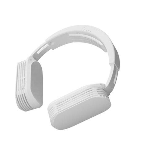 ネッククーラーEvo ホワイト USBモデル 熱中症対策 暑さ対策 冷感グッズ 9310-WHT 白
