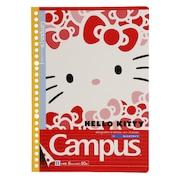キャンパス リーフノート キティ S2627540
