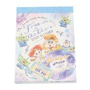 トイストーリー ミニメモ トイズレコード 50976