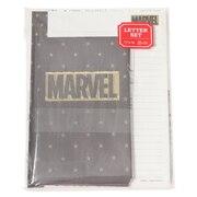 MARVELレターセット ゴールド 48091