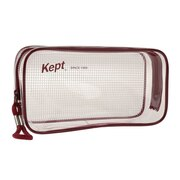 Kept クリアペンポーチ KPF902R