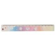 定規 ストーンツキスリム15cm MELTIN 55485 CR オンライン価格