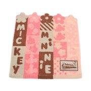 ミッキー&ミニー シャンブルフラワー タオル 2005043800