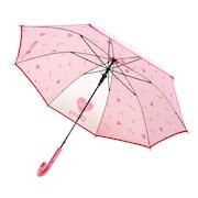 ガーリーギンガム 傘 ピンク 560-015 PK
