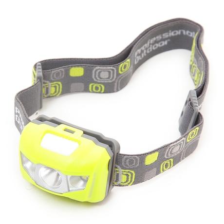 LED ヘッドライト アコンガグア 161ルーメン 570V5KW7903 黄緑
