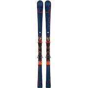 スキー板 ビンディング付属 AMPHIBIO16TiF EMX12 GWF BK/OG