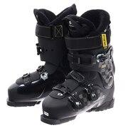 スキーブーツ メンズ 21 JAKK BLACK/BLACK D200900300