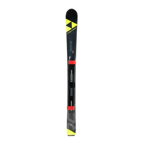 スキー 板 ジュニア セット ビンディング付属 RC4 RACE JR. SLR PRO A19419+T80619