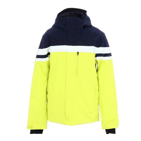 スキーウェア メンズ Slusher スキージャケット 074-53111-021
