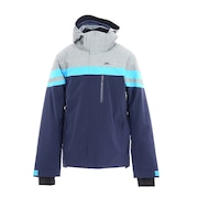 スキーウェア メンズ Slusher スキージャケット 074-53111-095