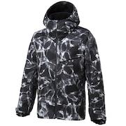スキーウェア メンズ S.I.Oインシュレーションジャケット WATER&SNOW DWMQJK73 BKM