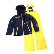 ボーイズ Asymmetry スーツ PSAG22P82 DN