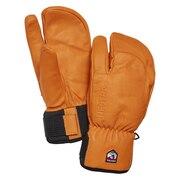 スリーフィンガー フル レザー ショート グローブ 33872 Orange