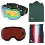 ウインターゴーグル M2 Goggle + Spare Lens + MF 20336101363
