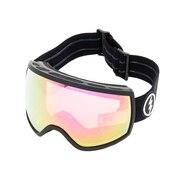 スキー ゴーグル メンズ EGG マットブラック BPKC スノーゴーグル