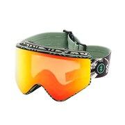 スキー ゴーグル メンズ EGX トージャー BRDC スノーゴーグル