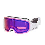 スキー ゴーグル メンズ スノーゴーグル NAKISKA QHM A7278811