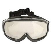 大型メガネ対応 ゴーグル AX 888-WMD-BK