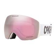 スノーゴーグル Flight Deck XL 70508400 Factory Pilot White/Prizm Snow Hi Pink