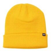 スキー スノーボード ニット帽 メンズ Standard Roll ビーニー ニットキャップ M0RBNE04 Sub Yellow