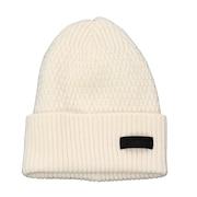 スキー スノーボード ニット帽 メンズ WOOL BLEND SOLID ビーニー ニットキャップ G70313P-W