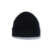 スキー スノーボード ニット帽 メンズ ベーシック カフニット ニットキャップ 12541252