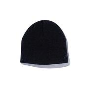 スキー スノーボード ニット帽 メンズ ベーシック ビーニー ニットキャップ 12541255