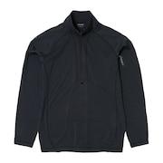 Outlast SUREDRY∞ 1/2 Zip Tシャツ PHA52LS15 BK