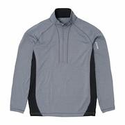 Outlast SUREDRY∞ 1/2 Zip Tシャツ PHA52LS15 HEGR