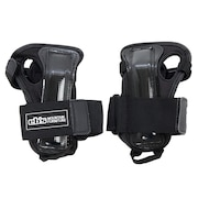 リストプロテクター ブラック 3900381