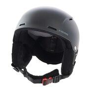 ヘルメット 20TREX black