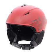 スキー スノーボード ヘルメット メンズ スキーヘルメット 20-21 primo style RD 56624410