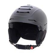 スキー スノーボード ヘルメット メンズ スキーヘルメット 20-21 LEGEND BK 5662461007
