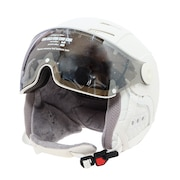 スキー スノーボード ヘルメット メンズ スキーヘルメット 20-21 JUMP 2.0 VM A9210 13