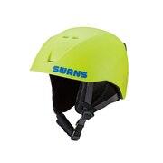 スキー スノーボード ヘルメット ジュニア ボーイズ ガールズ スキーヘルメット 20-21 H-56 YG