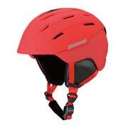 スキー スノーボード ヘルメット メンズ スキーヘルメット 20-21 HSF-230 MR