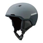 スキー スノーボード ヘルメット メンズ スキーヘルメット 20-21 HSF-240 GRBK