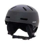 スキー スノーボード ヘルメット メンズ スキーヘルメット 20-21 MACON 2.0 WINTER BE-SM28H20MBK-04