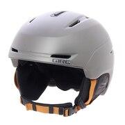 スキー スノーボード ヘルメット メンズ スキーヘルメット 20-21 NEO MIPS 7118994 Metallic Coal/Tan