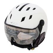 CORAO+ WHT ヘルメット CPCC401