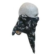 センタースプリット フェイスマスク HK2002MD カモフラージュ