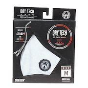 3D DRY TECH マスク MSK0230403 GRAY PAISLEY