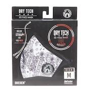3D DRY TECH マスク MSK0230803 PATCH WORK