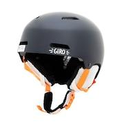 スキー スノーボード ヘルメット ジュニア キッズ スキーヘルメット CRUE MATTE TRUE NAVY NAMUK