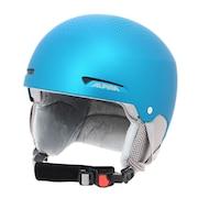 スキー スノーボード ヘルメット ジュニア キッズ スキーヘルメット ZUPO A9225370
